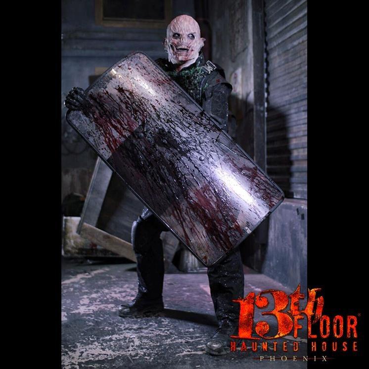 ... 13th Floor Haunted House · Prev ...