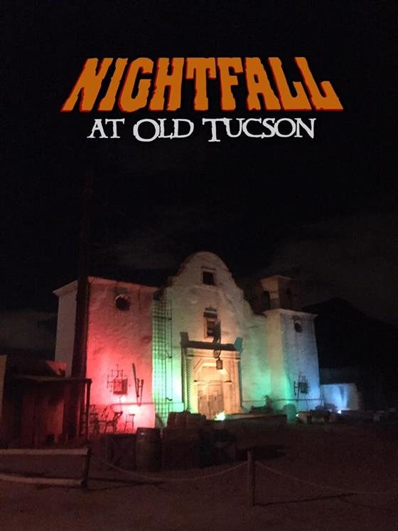 Tucson Haunted House Tours