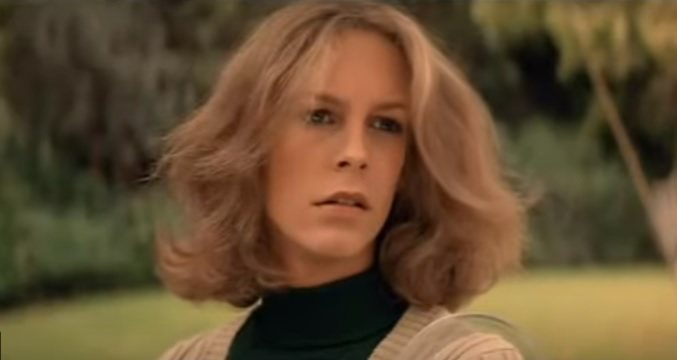 Halloween Without Jamie Lee Curtis? Actress Almost Didn't Get Cast ...